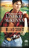 Blind Sided by  Lindsay McKenna in stock, buy online here