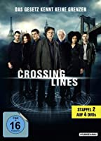 Crossing Lines - 2. Staffel
