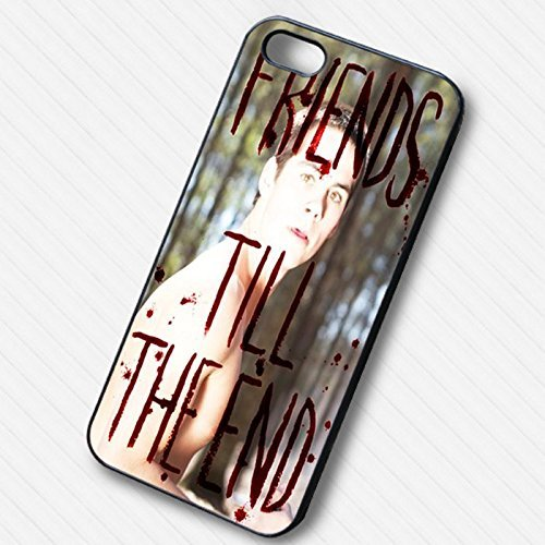 Dylan Quotes pour Coque Iphone 6 et Coque Iphone 6s Case D7N6EB