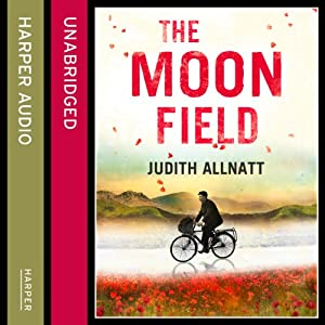 The Moon Field Audiobook