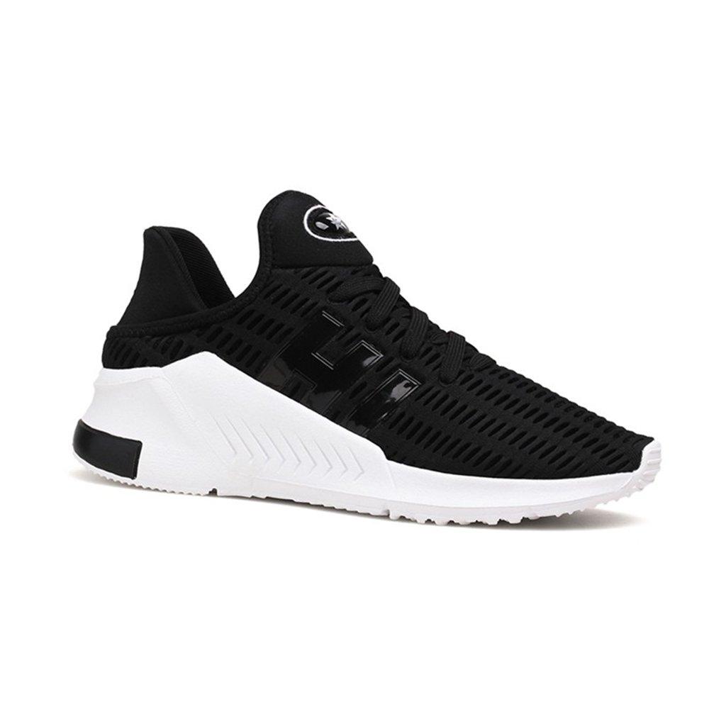 Große Größe Liebhaber Schuhe 2018 Sommer Männer neue Männer Sommer Sport Casual Schuhe Frauen Laufschuhe fliegen gewebte atmungsaktive Schuhe 64b80f