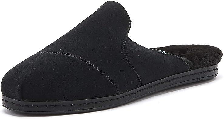 Nova Leather Wrap Slip-On Shoes