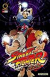 Street Fighter Remix #0