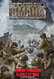 Bloody Omaha: The Battle for Omaha Beach : D-Day, 6 June 1944 by Peter Simunovich front cover