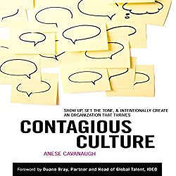 Contagious Culture