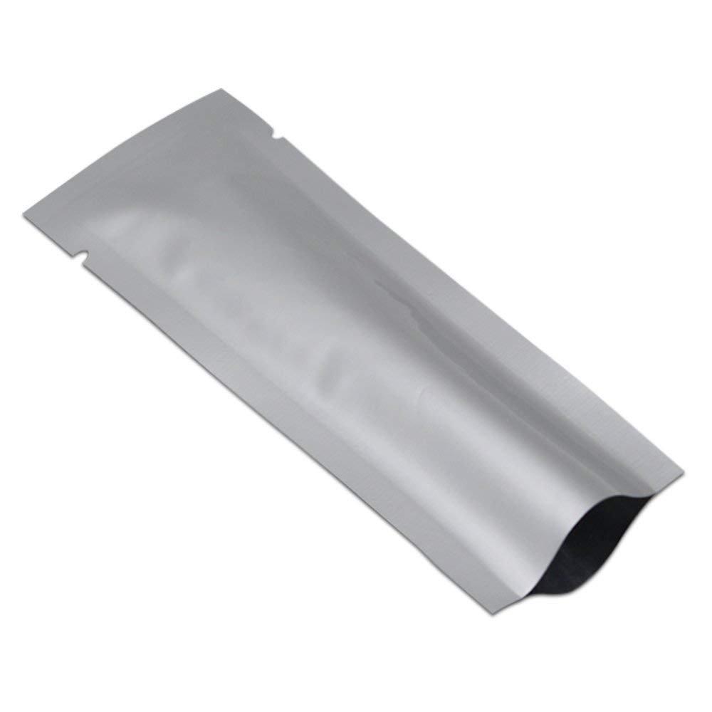 純マイラー ヒートシールバッ 包装袋 真空袋 気密長期保存バッグ サンプル 食品貯蔵ポーチ 熱真空シール キッチン用品 3.5 x 8.5 cm (3000) B07H4LK2MM  3000