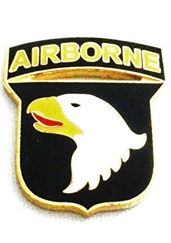 101st Airborne Division Hat Pin, Lapel Pin, Tie Tac etc