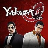 Yakuza 0 - PS4 [Digital Code]