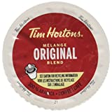Tim Horton's K-Cup Original 12 Count