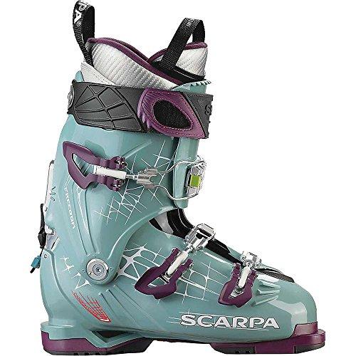 SCARPA Freedom 100 Ski Boot 2016 - Women's