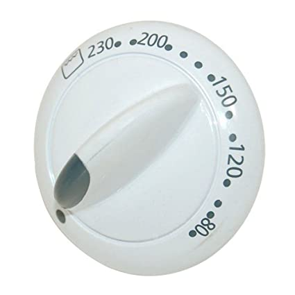 Amazon.com: Beko JMB1532W SC1521W Temperature Control Knob ...