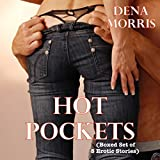 img - for Hot Pockets: Boxed Set of 5 Erotic Stories book / textbook / text book