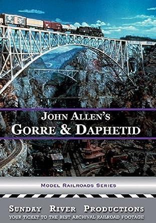 Amazon.co.jp | John Allen's Go...