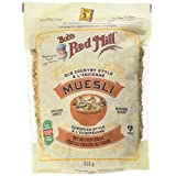 Bobs Red Mill Old Country Style Muesli, 510g