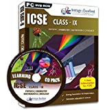 Average2Excellent Class 9 Combo (Physics, Chemistry, Maths, Biology) ICSE (CD)