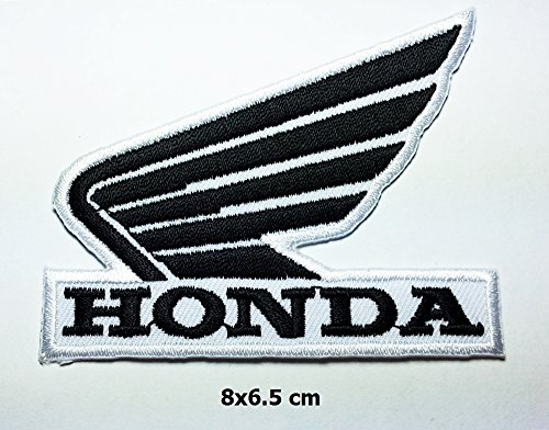 patches honda - 3