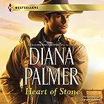 Heart of Stone: Long, Tall Texans, Book 33   Diana Palmer