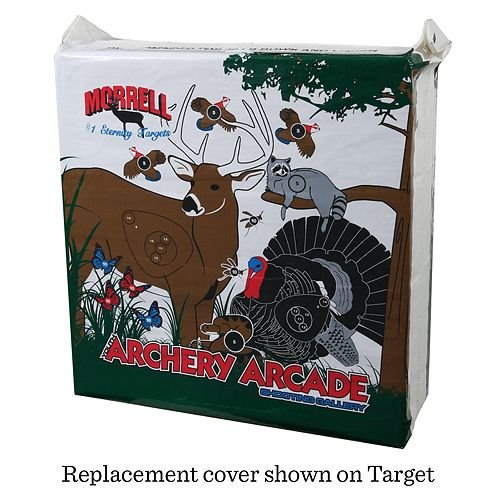 morrell youth target - 7