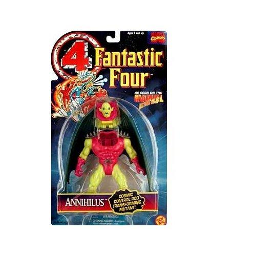 annihilus action figure - 1