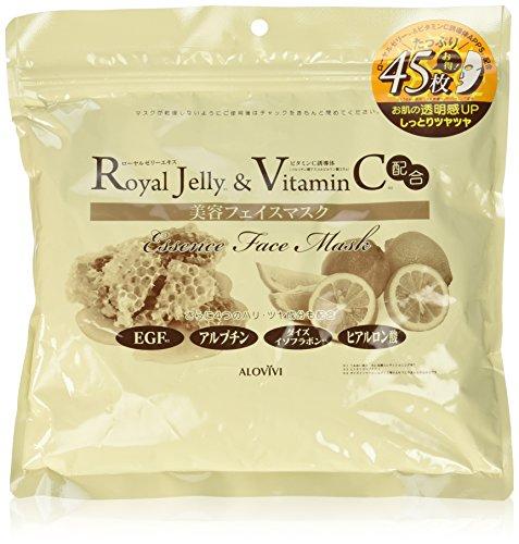 japanese royal jelly - 2