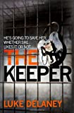 The Keeper (DI Sean Corrigan, Book 2)