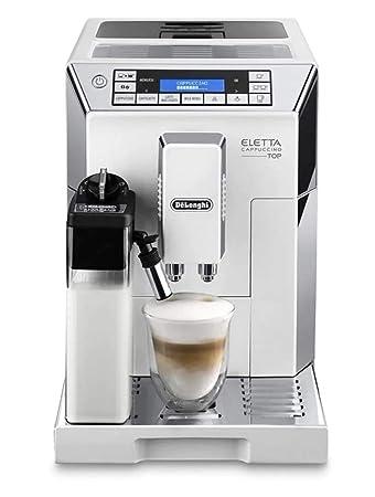 Amazon.com: DeLonghi ecam45760 W Eletta Cappuccino parte ...