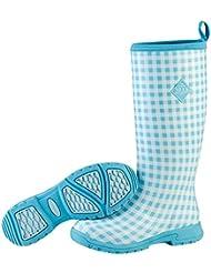 MuckBoots Womens Breezy Tall Insulated Rain Boot