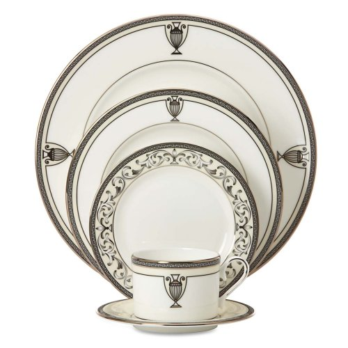Lenox Westchester Legacy 5 Piece Place Setting Review