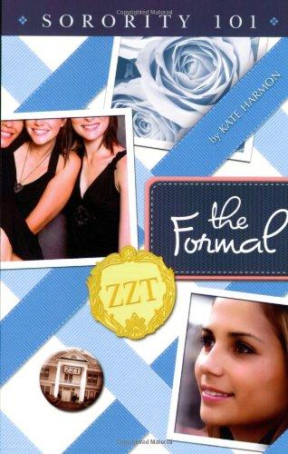 The Formal (Sorority 101) ebook