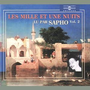 Les Mille et une Nuits - Vol. 2 | Livre audio