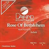 Rose Of Bethlehem [Accompaniment/Performance