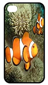THYde Cool Fish Back Case Hard Durable iPhone 5c Case ending