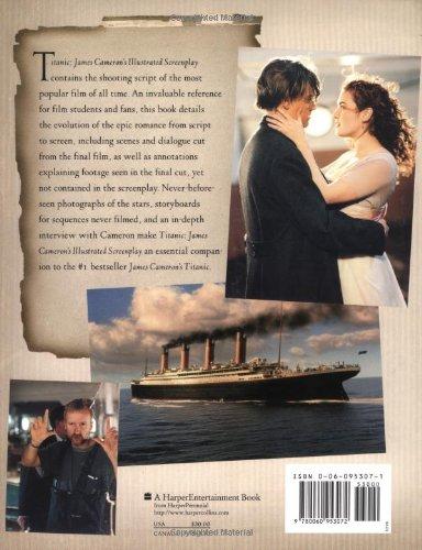 Titanic Script Pdf