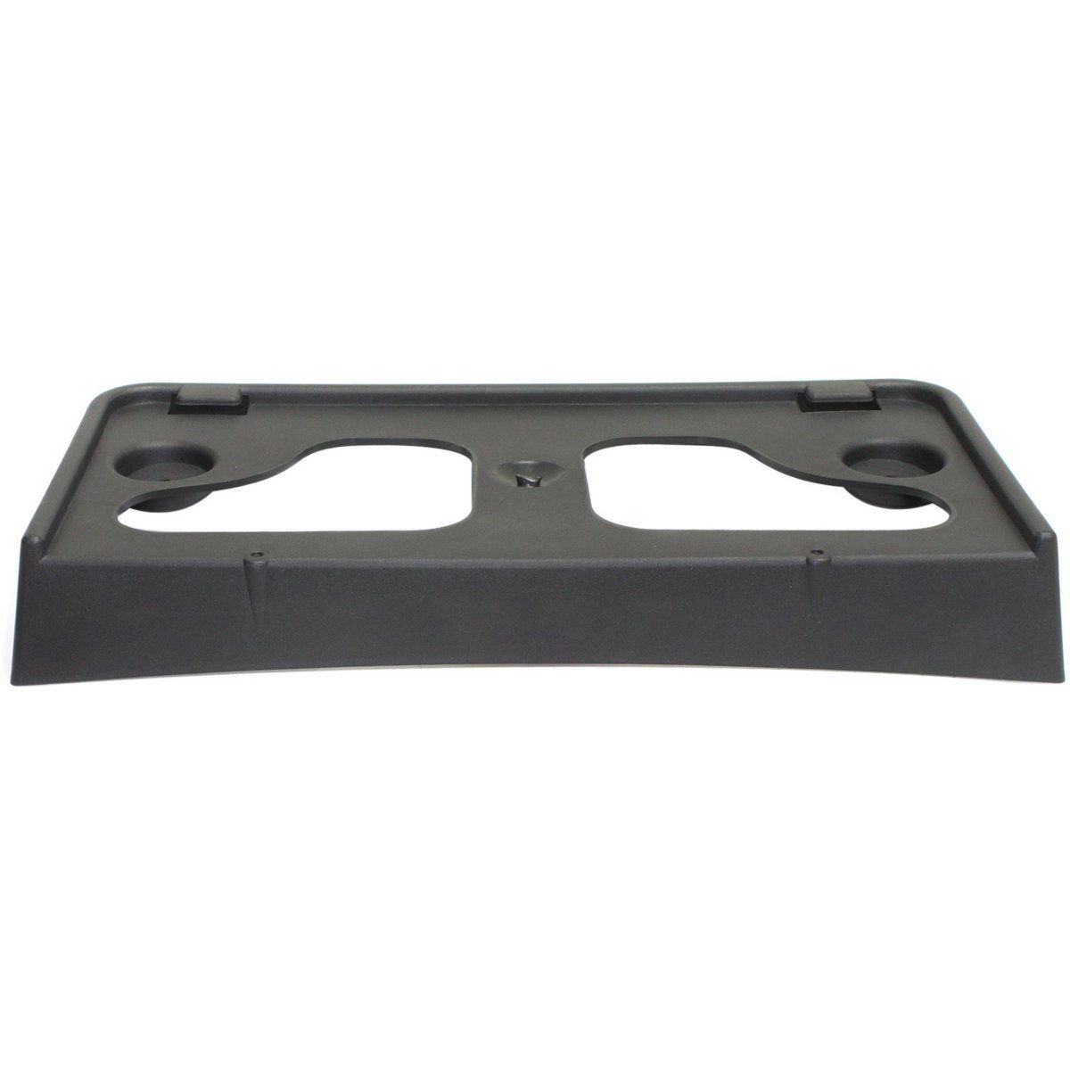 BB Auto New Front License Plate Bracket Tag Holder Direct Replacement for 2013-2019 Ford Taurus FO1068150