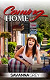 Coming Home (The Morgans Book 1)