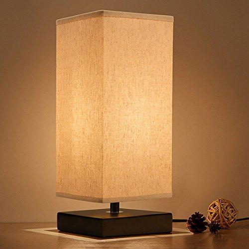Minimalist Bedside Aooshine Nightstand Bookcase product image