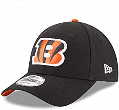New Era The League Cincinnati Bengals Team Gorra, Hombre ...