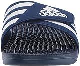adidas Women's Adissage Slides, Dark