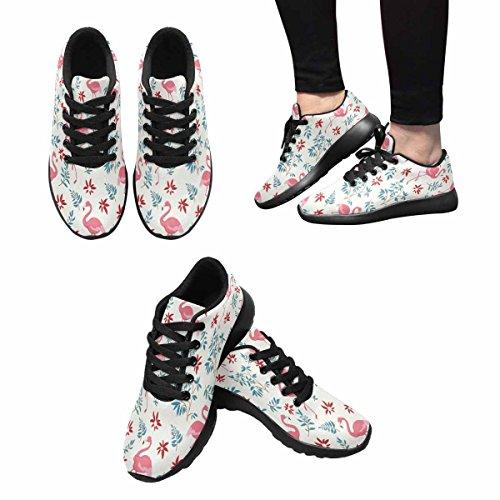 Go Jogging Lightweight Walking Multi Women's InterestPrint 11 Easy Running Shoes Sneaker Z5SXwxU