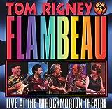 Live At The Throckmorton Theatre