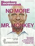 Bloomberg Businessweek Magazine January 16-22, 2012 Microsoft: Steve Ballmer