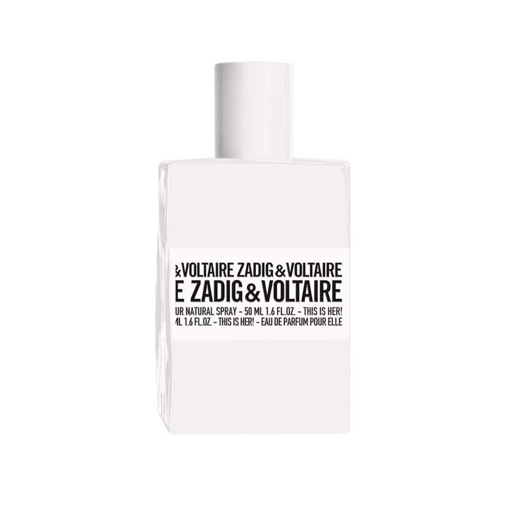 Zadig & Voltaire This Is Her! Eau De Parfum 30ml Women Spray