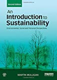img - for An Introduction to Sustainability: Environmental, Social and Personal Perspectives book / textbook / text book