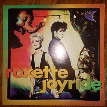 cd roxette mid price joyride