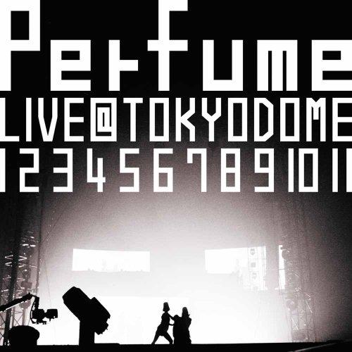 Perfume / 結成10周年、メジャーデビュー5周年記念! Perfume Perfume LIVE @東京ドーム「1 2 3 4 5 6 7 8 9 10 11」の商品画像