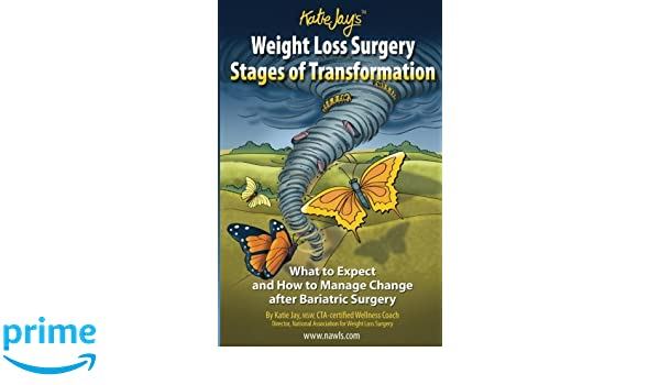 Weight Loss Surgery Stages Of Transformation What To Expect And How