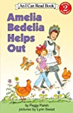 Amelia Bedelia Helps Out, Peggy Parish, 1417735511