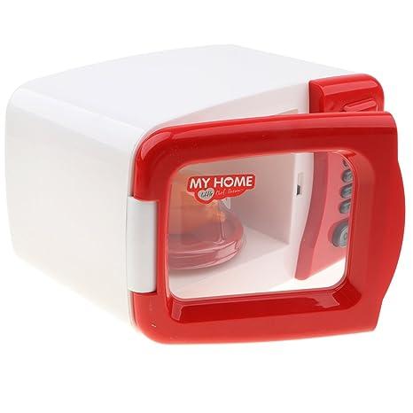 Amazon.com: Homyl Mini Plastic Home Appliance Room/Kitchen ...