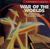 Listener's Choice: War Of The Worlds