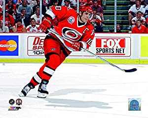 "Ron Francis Carolina Hurricanes NHL Stanley Cup Action Photo (Size: 8"" x 10"")"
